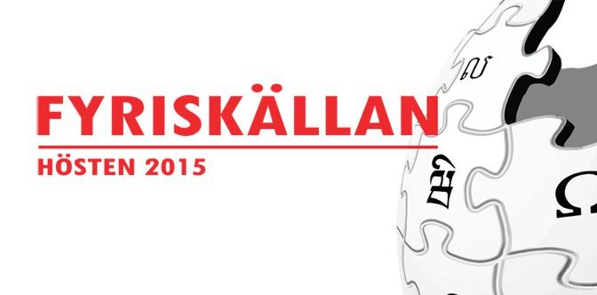 Fyriskällan – Uppsalas nya centrum för lokalhistoria
