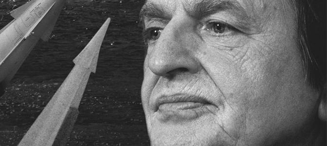"""Detalj från Gunnar Walls bok, """"Konspiration: Olof Palme""""."""