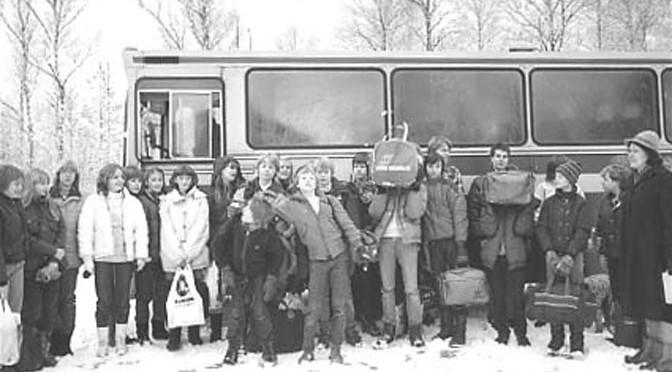 Postkristna svenskar – föredrag av David Thurfjell